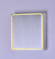 Alumilux LED Outdoor Wall Sconce E41329-SA Wall Sconce  - Image #3