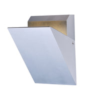Alumilux LED Outdoor Wall Sconce E41333-SA Wall Sconce  - Image #1