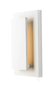 Alumilux LED Outdoor Wall Sconce E41335-WT Outdoor Wall Mount  - Image #1