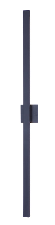Alumilux LED Outdoor Wall Sconce E41344-BZ Wall Sconce  - Image #1