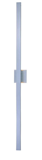 Alumilux LED Outdoor Wall Sconce E41344-SA Wall Sconce  - Image #1