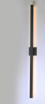 Alumilux LED Outdoor Wall Sconce E41344-BZ Wall Sconce  - Image #2