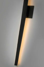 Alumilux LED Outdoor Wall Sconce E41344-BZ Wall Sconce  - Image #4