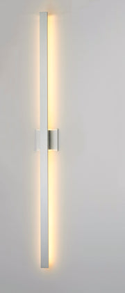 Alumilux LED Outdoor Wall Sconce E41344-SA Wall Sconce  - Image #2