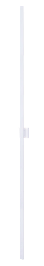 Alumilux LED Outdoor Wall Sconce E41348-WT Wall Sconce  - Image #1