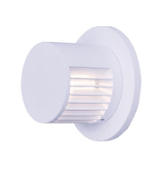 Alumilux LED Outdoor Wall Sconce E41386-WT