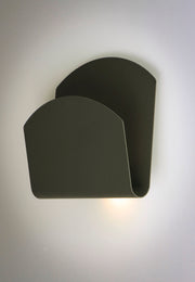 Alumilux LED Outdoor Wall Sconce E41490-BZ   - Image #2
