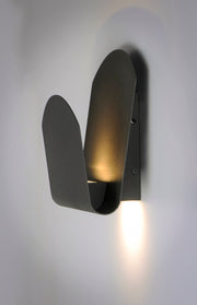 Alumilux LED Outdoor Wall Sconce E41490-BZ   - Image #3