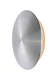 Alumilux LED Outdoor Wall Sconce E41500-SA Wall Sconce  - Image #1