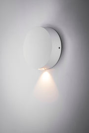 Alumilux LED Outdoor Wall Sconce E41540-WT Wall Sconce  - Image #2