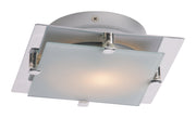 Piccolo LED 1-Light LED Flush/Wall Mount E53832-09SN Wall Sconce  - Image #1