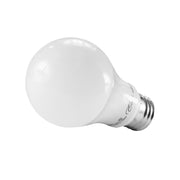 A19 LED 9W Watt Light Bulbs 120V 60W Comparable 4 Value Pack