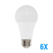 LED 7W A19 Omnidirectional