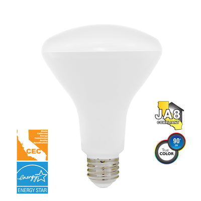 BR30 LED 11W Watt Light Bulb 120V 65W Comparable