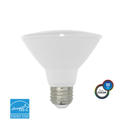 PAR30 LED 13W Watt Light Bulb 120V 75W Comparable