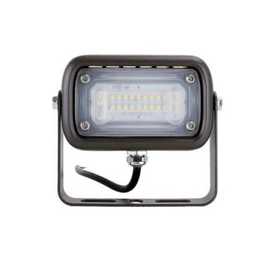 Economy LED Flood Light, 15 watt, Trunnion