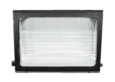 LED Wall Pack, 70 Watt, 8342 Lumens, 120-277V, 4000K or 5000K