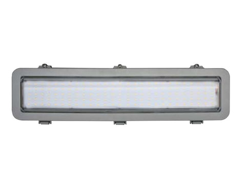 2 Foot LED Linear Hazardous Location Fixture, 66 watt