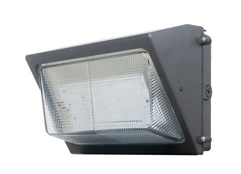 NEW LED Wall Pack, G2, 120 Watt, 15400 Lumens, 120-277V, 5000K