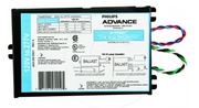 Philips Advance Electronic HID Ballast - 150W Metal Halide - 120-277V