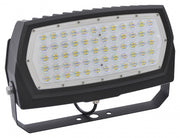 LED Flood Light, 187 watt, U-Bracket Mount
