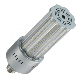 LED 45W Post Top Retrofit, Medium Base