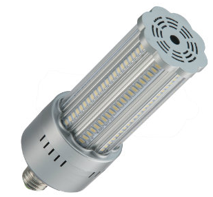 LED 45W Post Top Retrofit, Mogul Base