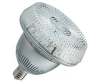 LED 150W HIGH BAY w/ SITE/ UP-LIGHT