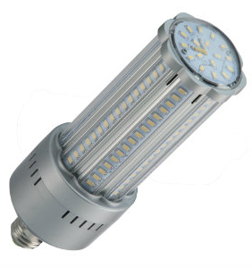 LED 38W Post Top Retrofit