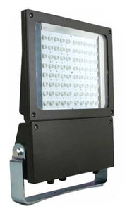 LED Large Area Flood Light, 187 Watt, 120-277V  - Image #1