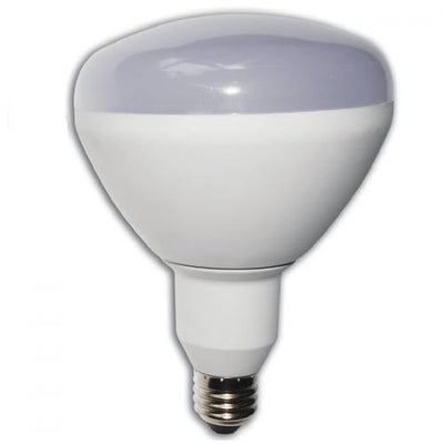 15 Watt BR40 LED Light Bulb Replaces a 100-150 Watt Incandescent