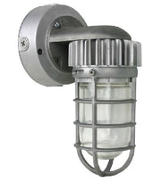 LED Vapor Proof Wall Mount, 17 Watt