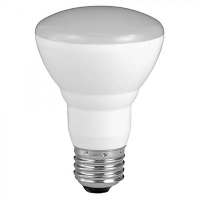 7 Watt BR20 LED Light Bulb Replaces a 40-60 Watt Incandescent