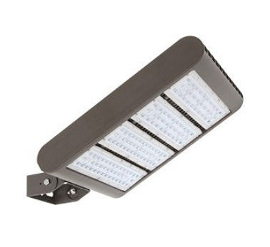 Lighting 1000 W 480 V Fluorescent Safety Security Area Light Box of 2