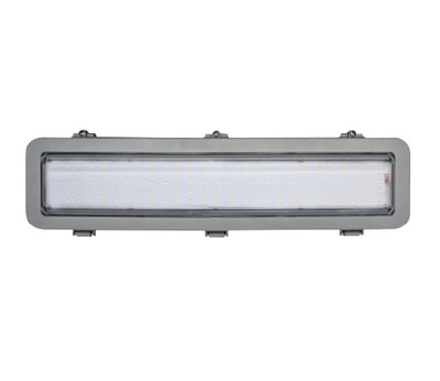 2 Foot LED Die-Cast Wet Location Fixture, 47 or 66 watt, 120-277V
