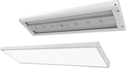 4 Ft LED Linear High Bay, 225 Watt, 34564 Lumens, 120-277 Volt, 5000K