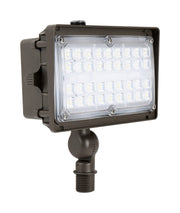 Economy LED Flood Light, 15 watt, 120-277V  - Image #1