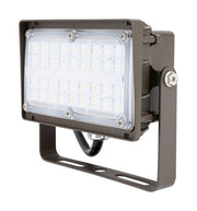 Economy LED Flood Light, 27 watt, 120-277V