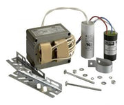 Keystone 150W Metal Halide Ballast Kit Quad Tap