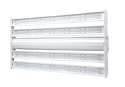 2 x 4 Foot LED Linear High Bay, 420 W, 347-480V, 61000 Lumens, 5000K