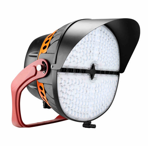 LED Sport Light, 500W, 120-270V, 5000K or 5700K
