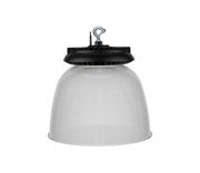 Aries LED UFO High Bay, 150 Watt, 120-277V, 22500 Lumen, 4000K, Black Finish, Comparable to 320-400 Watt Fixture  - Image #6