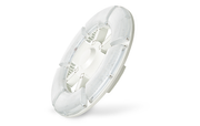 LED Slim-Profile Circular High Bay, 150 watt