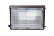 Economy LED Wall Pack, 30 watt, 3,600 Lumens