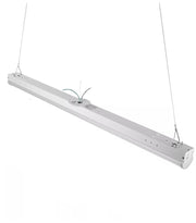 'Blade' 8FT LED Strip, 65 watt, 8320 Lumens, 120-277V, 4000K or 5000K, Comparable to 2 8ft T12 or 4 4ft T8 Lamp Fixtures  - Image #3
