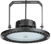 LED Mars UFO High Bay, 240 watt, 28,700 Lumens, Comparable to 450 Watt Fixture, 120-277V  - Image #5