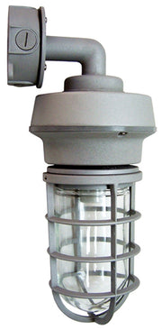 70W Large Metal Halide Wall Mount Vaporproof Jar