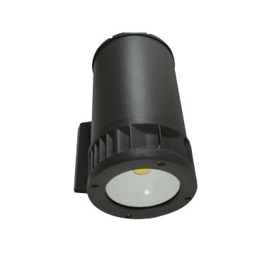 Up or Down LED Wall Cylinder, 20 watt, 120-277V