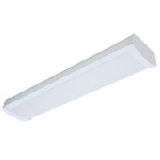 2 Foot LED Linkable Wrap Lighting Fixture, 20 Watt, 2160 Lumen  - Image #1