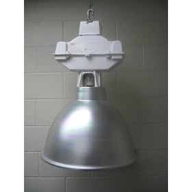 Hubbell Lighting 1000 watt 480 Volt Metal Halide Aluminum  WS-109866